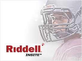 Riddell SRS